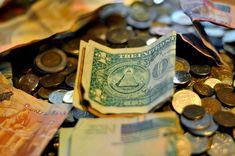 J'ai osé... l'argent et moi