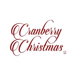 country cranberry christmas Twelve Days Of Christmas, Little Christmas, Christmas Colors, Christmas Themes, Vintage Christmas, Christmas Holidays, Christmas Decorations, Merry Berry, Christmas Trimmings