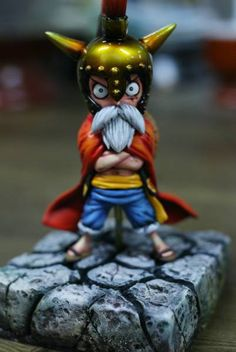 One Piece | Action Figure | Luffy