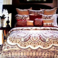 Echo Bedding, Mayan Geo Comforter Sets -- this bed set is to die for and been trying to find it everywhere. Description from pinterest.com. I searched for this on bing.com/images