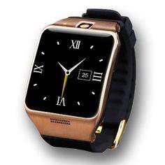 Smart watch lg128 smartwatch mit wearable nfc, gps unterstützung sim-karte 1.3mp kamera fernbedienung erfassen schlaf-monitor armbanduhr //Price: $US $18.99 & FREE Shipping //     #clknetwork