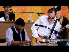 Going Down -- Pino Daniele, Joe Bonamassa, Robert Randolph & The Family ...