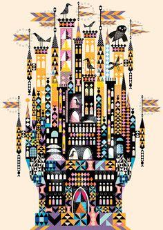 Lesley Barnes illustration
