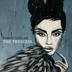 Parov Stelar, The Princess