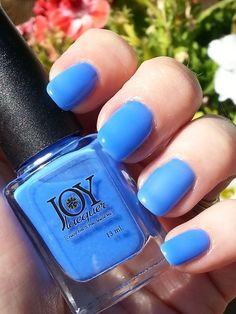 His 501's | JOY: Best of Seattle Beauty September Box | Joy Lacquer
