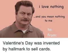 10 Best VDay Meme Cards  Twitter Cards and Funny valentine