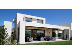 Precious Tips for Outdoor Gardens - Modern Terrace Design, Outdoor Gardens, House Plans, Farmhouse, Backyard, Exterior, House Design, Mansions, Decoration