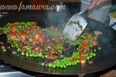 arroz com carne seca Nene Maura  http://www.terradagente.com.br/receitas/NOT,0,0,871644,Arroz+com+carne+seca.aspx
