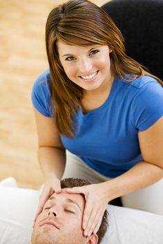 Massage Therapy Program - Our unique curriculum includes the best of Eastern, Western and ancient massage practices as well as the latest techniques. Combined, this can give you the skills and confidence to excel in massage clinics, spas, hospitals, doctors' offices, sporting events and more.  In addition to learning all aspects of massage therapy from anatomy to sports medicine, you will also learn practical business knowledge to start your own massage spa someday.
