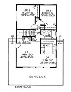 215398794651070801 moreover Single Story Homes Floor Plans Australia as well 053g 0018 together with California Home Plans Ranch Style moreover Guest House Plans 13. on beach carriage house designs