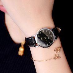 Yazole 2017 senhoras relógio de pulso das mulheres da marca famosa relógio feminino relógio de quartzo hodinky quartzo relógio montre femme relogio feminino em Relógios das mulheres de Relógios no AliExpress.com | Alibaba Group