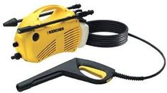 Karcher K2 205M Plus - High Pressure Water Cleaner | Spray.