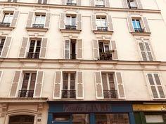 Gelukkige momenten in Parijs #9