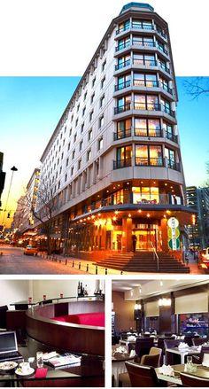 Istanbul Beyoğlu'nda bulunan turistler için seçilebilecek en güzel taksim otelleri arasında yer alan Point Hotel