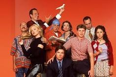 Arrested Development. Possibly the greatest comedy show ever made.