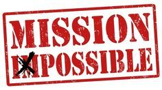 Mission: Possible. Goes with referral program already have. Our marketing missions are always Mission Possible.
