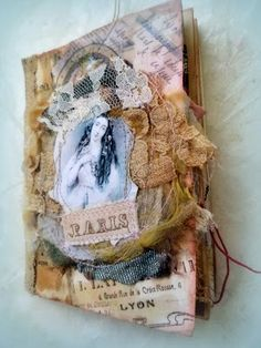 French journal by Just Lilla