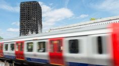The Hammersmith and City and Circle lines were ordered to halt their service following a warning from the London Fire Brigade.  Daily Mail reports: The London Fire Brigade said there was a 'temporary risk' to commuters walking into the nearby stops and waiting at platforms.  The affected stops include Latimer Road, in the shadow of the 27-storey tower block where at least 17 died earlier this week, though the death toll is expected to rise significantly.  A TFL spokesperson said they shut…