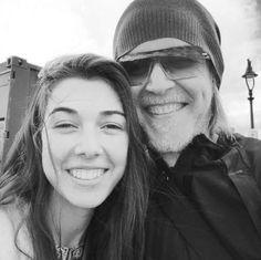 David Sylvian and his daughter Alan Partridge, Pretty Men, Music Is Life, Cool Bands, Music Artists, Pop Culture, Daughter, David, Singer