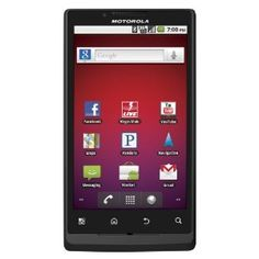 Motorola Triumph Prepaid Android phone (Virgin Mobile) 3g  with 4.1 inch display screen.  Nice with Virgin Mobile  unlimited plan!! only $209.99 Free Shipping Too...