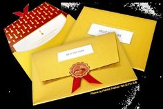Ödül töreninin yapıldığı gece saat 23.00'te basına açıklanan sonuçlar için 1940 yılından bu yana zarf sistemi uygulanıyor.