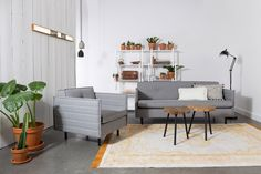 Interior trend: City Chic. #zuiver #interiordesign #interior4all #furniture #homedeco #homestyling #citychic