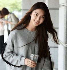 Hyun Kyung, Drama Korea, Artist Profile, Korean Artist, Korean Girl, Celebrities, Girls, Beauty, Fashion