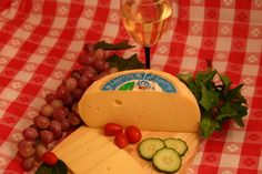 Lucerne Cheese a low fat healthy option