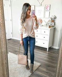 Inspiring Fall Outfits Ideas Trend 201808