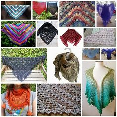Gratis Haakpatronen Omslagdoeken en stola's Poncho Shawl, Crochet Poncho, Beading Patterns, Crochet Patterns, Knifty Knitter, Knitting Charts, Crochet Clothes, Free Pattern, Paracord