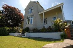 3 bedroom detached house for sale in 'brynglas', 27 Fagwr Road, Clydach, Swansea. SA6 - 17155741
