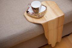 Диванный столик из дуба DALI4ME в магазине «SEQUOIA» на Ламбада-маркете