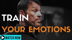 Tony Robbins, Will Smith, Bruce Lee: How To Train Your Emotions? (Motivational…