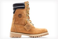 Timberland<sup>®</sup> Super Boot
