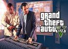 GTA 5'in PC versiyonuna yama geliyor