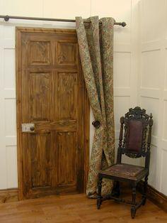 Medallion Tapestry Curtain Fabric - The Millshop Online