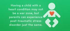 Chd Awareness Month, Ventricular Septal Defect, Kawasaki Disease, Congenital Heart Defect, Heart Conditions, Stress Disorders, Heart For Kids, Ptsd