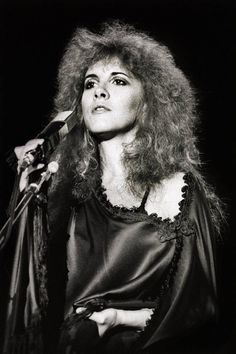 In honor of Stevie Nicks' 66th birthday, here are photos of the chanteuse looking chic.