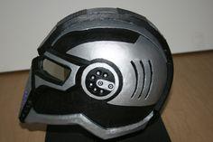 Foam Helm 01 Eva Schaum, Bicycle Helmet, Riding Helmets, Projects, Cycling Helmet
