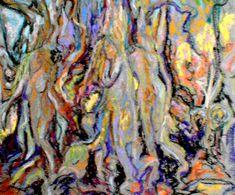 Fear: A Destructive Illusion   Alasdair Urquhart Artist And Poet Self Destruction, Rite Of Passage, Love And Light, Illusions, Poet, Gratitude, Artist, Painting, Life