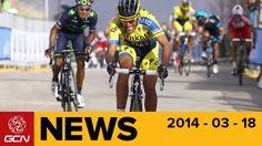 Paris - Nice, Tirreno - Adriatico And GCN Cycling Kit - GCN Cycling News...