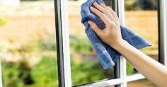 5 astuces infaillibles pour des vitres enfin impeccables