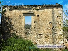 Crete, Chania, Vamos Crete Chania, Grand Canyon, Photo Galleries, Album, Mansions, House Styles, Gallery, Nature, Travel