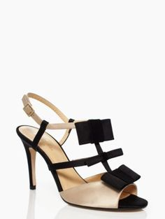 ivy heel - kate spade new york