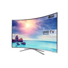 Samsung UE49KU6500 4K Ultra HD Curved Smart tv Curved Tvs, Event Room, Futuristic Background, Exhibition Space, Smart Tv, Online Shopping Stores, Multimedia, Netflix, Nerd