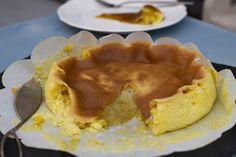 Receita de Pão-de-Ló de Alfeizerão - Clara de Sousa Food Test, 3 Ingredients, Cake, Make It Yourself, Desserts, Recipes, Youtube, Diy, Sponge Cake Recipes