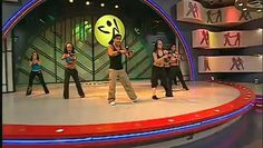 Zumba Fitness Sculpt and Tone - Video Dailymotion