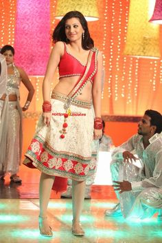 Hamsa Nandini Hot Stills from Loukyam Movie Item Song   Latest High Quality Images of Actresses and Magazine Scans ~ HotSpicyUpdates