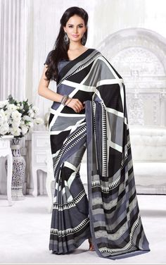 It feels ecstatic to present to you an illustrative Designer Printed Sarees. Manufactured with high quality cotton fabric and modern machines, under the guidance of skilled professionals, our designer printed sarees are widely acclaimed for colorfastness, resistance to shrinkage and flawless finish.