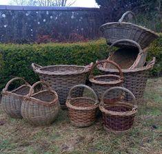 Baskets by John Cowan Baskets
